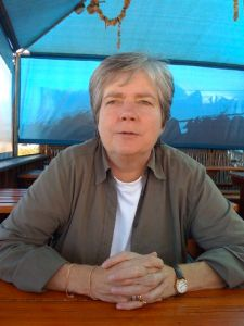 Sue Kleinmond April 2008