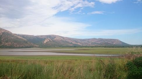 Olifantsnek Brauhaus amm Dam 542